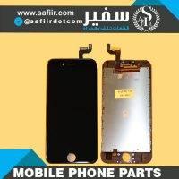 تاچ ال سي دي آيفون 6S روکاري-LCD 6S SECOND BLACK - قطعات موبایل - تعمیرات موبایل - تاچ ال سی آیفون - درخواست تعمیرات موبایل - قیمت ال سی دی 6s -