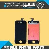 تاچ ال سي دي آيفون 4S اورجينال-LCD IPHONE 4S -تعمیرات موبایل - قطعات موبایل - تعمیر موبایل - درخواست تعمیرات موبایل - تاچ ال سی دی آیفون- قیمت ال سی دی 4s