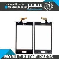 تاچ E615 ال جی - TOUCH-LG E615 - خرید قطعات موبایل - فروش قطعات موبایل - قیمت تاچ ال سی دی - تاچ ال سی دی E615 - قطعات موبایل سفیر