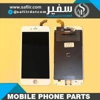 تاچ ال سي دي آيفون 6S روکاري-LCD 6S SECOND WHITE - قطعات موبایل- تعمیرات موبایل - تعمیر موبایل - درخواست تعمیرات موبایل - قیمت تاچ ال سی دی 6S