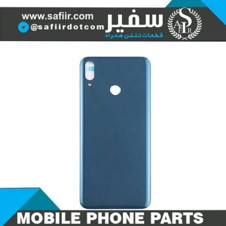 درب پشت Y9 2019 BLUE هوآوی | قطعات موبایل| تاچ ال سی دی| خرید قطعات موبایل| تعمیرات موبایل| تعمیرات موبایل سفیر| قیمت ال سی دی موبایل
