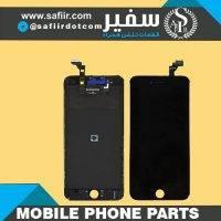 تاچ ال سي دي آيفون 6G روکاري-LCD 6G PLUS SECOND BLACK- تاچ ال سی دی آیفون - تعمیرات موبایل - درخواست تعمیرات موبایل - قطعات موبایل -ال سي دي آيفون 6 پلاس