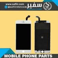تاچ ال سي دي آيفون 6G PLUSروکاري-LCD 6G PLUS SECOND WHITE - قطعات موبایل - تعمیرات موبایل - درخواست تعمیرات موبایل- ال سي دي آيفون 6 پلاس