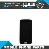 تاچ ال سی دی - ال سی دی سامسونگ - قطعات موبایل - لوازم تعمیرات موبایل - تعمیرات موبایل - ال سي دي سامسونگ S5 آي سي-LCD S5 OLED BLACK