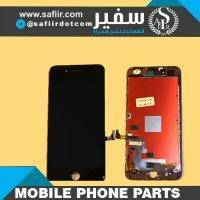 تاچ ال سي دي آيفون 7G PLUS روکاري-LCD 7G PLUS SECOND BLACK - قطعات موبایل - تعمیرات موبایل - - درخواست تعمیرات موبایل-ال سي دي آيفون 7 پلاس
