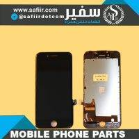 ال سي دي آيفون 7 پلاس-LCD 7G SECOND BLACK- تاچ ال سی دی آیفون - قطعات موبایل - تعمیرات موبایل - درخواست تعمیرات موبایل - تعمیر موبایل-