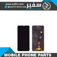 تاچ ال سی دی سامسونگ - قطعات موبایل سفیر - تاچ ال سي دي A10S گلس چنج-LCD A10S CHANGE GLASS BLACK - تعمیرات موبایل - لوازم تعمیرات موبایل