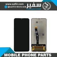 LCD HONOR 10 LITE BLACK-ال سی دی هواوی HONOR 10 LITE - قطعات موبایل - قیمت تاچ ال سی دی- فروش قطعات موبایل - تاچ ال سی دی هواوی