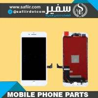 ال سي دي آيفون 7 پلاس-LCD 7G SECOND WHITE - تاچ ال سی دی آیفون - تعمیرات موبایل - تعمیر موبایل - درخواست تعمیرات موبایل - قطعات موبایل