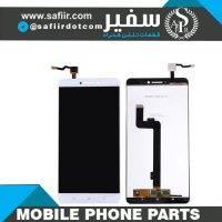 تاچ ال سی دی MI MAX1 شيائومی - LCD MI MAX1 WHITE - ال سی دی شیائومی - قیمت ال سی دی شیائومی - قطعات موبایل - تاچ MI MAX1