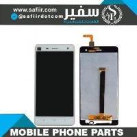 تاچ ال سی دی MI 4 شيائومی - LCD MI4 WHITE - ال سی دی شیائومی - قیمت ال سی دی شیائومی - تعمیرات موبایل - تاچ و ال سی دی MI 4