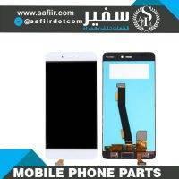تاچ ال سی دی MI 5S شيائومی - LCD MI 5S WHITE - ال سی دی شیائومی - قیمت ال سی دی شیائومی - قطعات موبایل - تاچ MI 5S