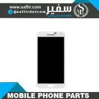 تاچ ال سی دی ، فروش عمده ال سی دی - قطعات موبایل - لوازم تعمیرات موبایل - تعمیرات موبایل - ال سي دي سامسونگ S5 آي سي-LCD S5 OLED WHITE