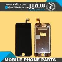 LCD 6S ORIGINAL SECOND COMPLET BLACK- تاچ ال سی دی آیفون 6s - ال سی دی آیفون - تعمیرات موبایل - تعمیر موبایل - درخواست تعمیرات موبایل