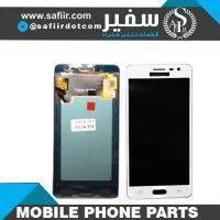تاچ ال سي دي سامسونگ J3110 اينسل -LCD J3110 INCEL OLED 2 WHITE- تاچ ال سی دی - تعمیرات موبایل سفیر - ال سی دی سامسونگ - قطعات موبایل - تاچ ال سی دی j3 pro
