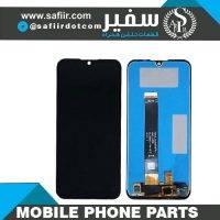 LCD HONOR 8S BLACK- ال سی دی هواوی HONOR 8S - قطعات موبایل - قیمت تاچ ال سی دی- خرید قطعات موبایل - تاچ ال سی دی هواوی - شرکت بازرگانی سفیر