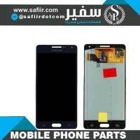 تاچ ال سی دی سامسونگ A5 اينسل -LCD A5 INCEL OLED 2 BLACK - تاچ ال سی دی - قیمت تاچ ال سی دی - قطعات موبایل - قیمت ال سی دی A5