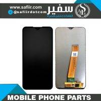 تاچ ال سی دی A01 گلس چنج-LCD A01 CHANGE GLASS BLACK-قطعات موبایل-لوازم تعمیرات موبایل - قیمت ال سی دی موبایل - فروش عمده تاچ ال سی دی - ال سی دی سامسونگ