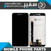 تاچ ال سی دی MI 5A شيائومی - LCD MI 5A BLACK - ال سی دی شیائومی - قیمت ال سی دی شیائومی - تعمیرات موبایل - تاچ و ال سی دی MI 5A