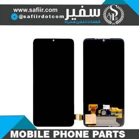 تاچ ال سی دی MI9 LITE شيائومی - LCD MI9 LITE BLACK - ال سی دی شیائومی - قیمت ال سی دی شیائومی - تعمیرات موبایل - تاچ و ال سی دی MI9 LITE