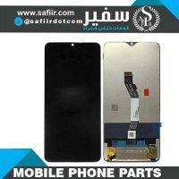 تاچ ال سی دی MI NOTE 8T شيائومی - LCD MI NOTE 8T BLACK - ال سی دی شیائومی - قیمت ال سی دی شیائومی - تعمیرات موبایل - تاچ MI NOTE 8T