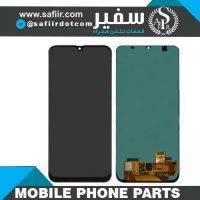 ال سی دی سامسونگ A30 اينسل-LCD A30 INCEL OLED 2 BLACK - تاچ ال سی دی - قیمت تاچ ال سی دی - قطعات موبایل - قیمت ال سی دی A30