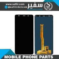 تاچ ال سی دی سامسونگ A750 اينسل-LCD A750 INCEL OLED 2 BLACK - تاچ ال سی دی - قیمت تاچ ال سی دی - قطعات موبایل - قیمت ال سی دی A750