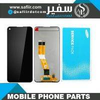 ال سی دی سامسونگ A11 سرویس پک-LCD A11 SERVICE PACK BLACK | قطعات موبایل | فروش قطعات موبایل | قطعات موبایل سفیر | تاچ ال سی دی | تعمیرات موبایل